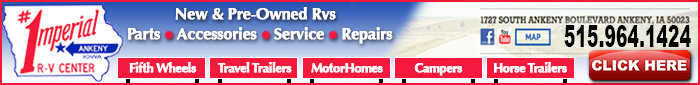 Imperial RV Center » New Hampshire