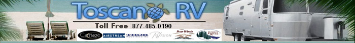 Toscano RV Outlet » Florida